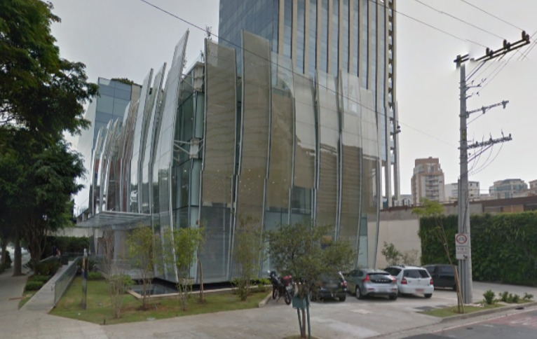 Compatibilização – Banco Itaú- Hélio Pelegrino (1)