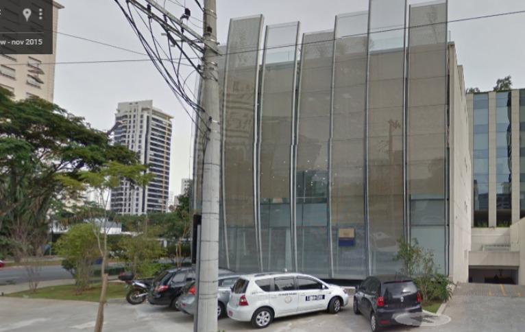 Compatibilização – Banco Itaú- Hélio Pelegrino (7)