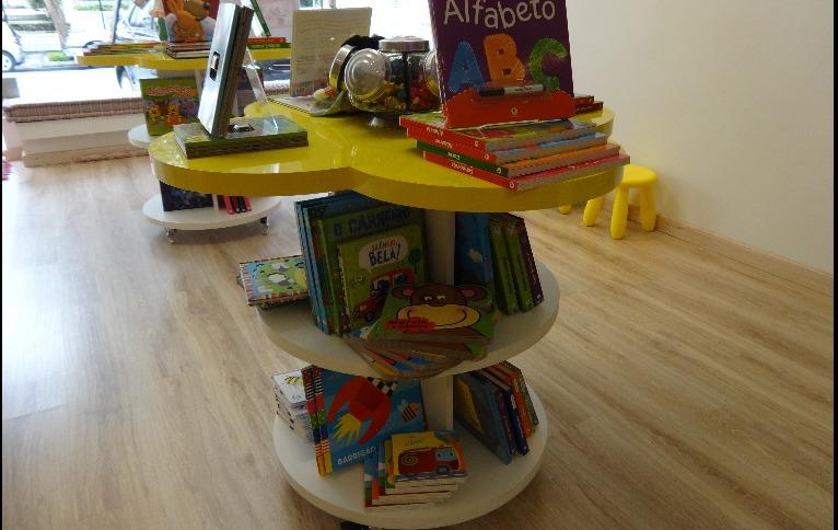 Livraria Infantil 8